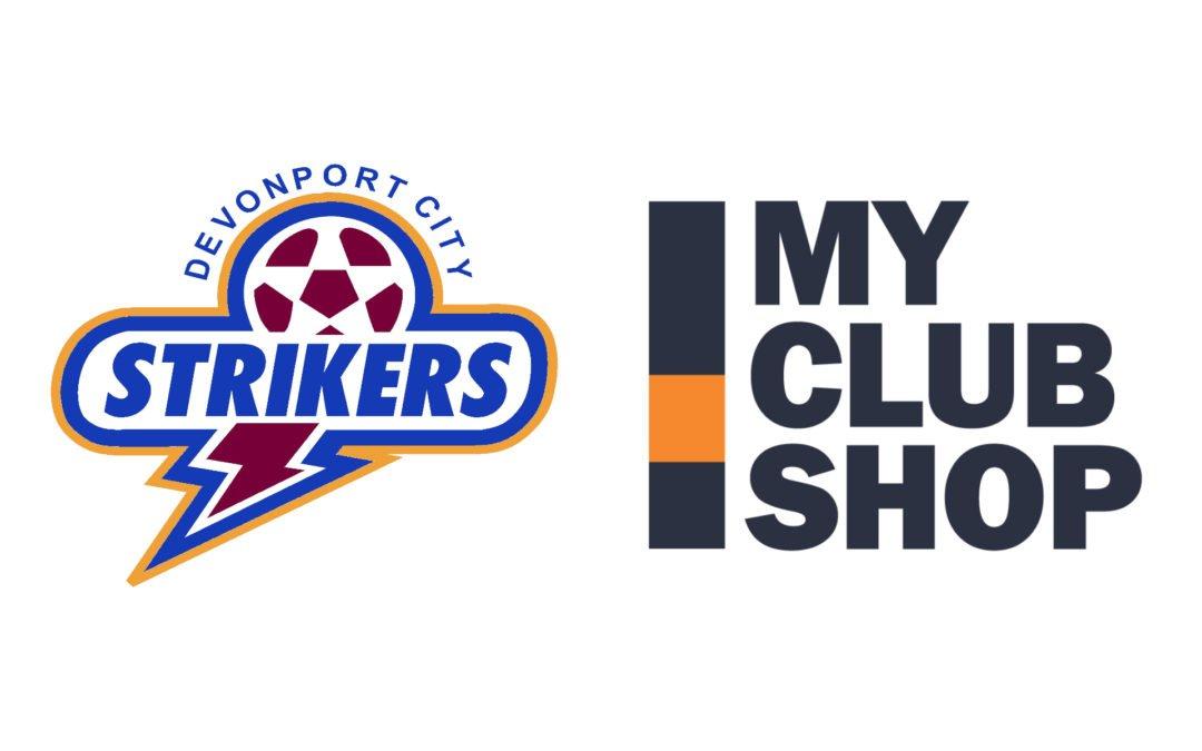 Devonport Strikers Launch New Online Merchandise Store