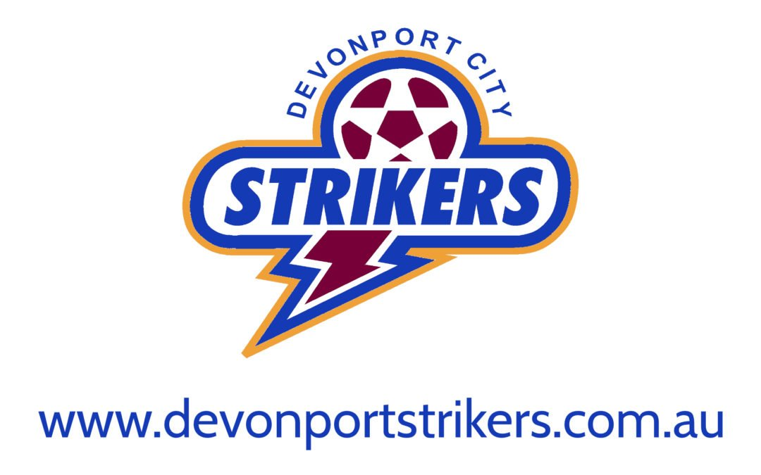 Welcome to the New Devonport Strikers Website