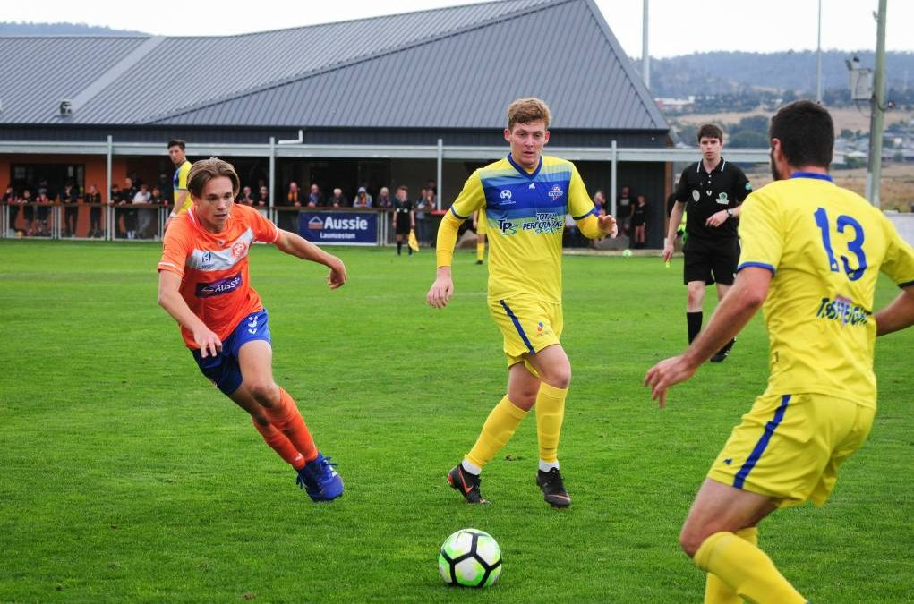 Devonport Strikers out to keep momentum going in NPL Tasmania