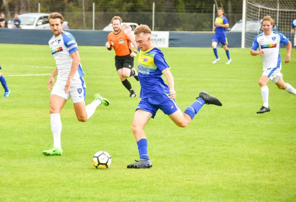 Devonport to host Launceston City in Saturday's NPL Tasmania fixture