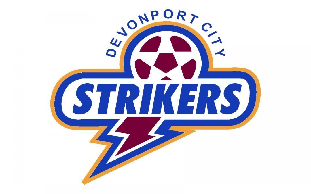 Devonport Strikers End of Year Key Dates