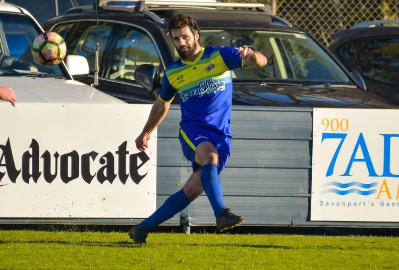 Devonport Strikers to host Glenorchy Knights in key NPL Tasmania clash on Saturday