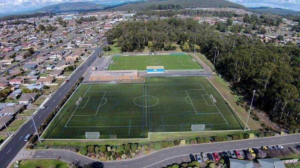 Devonport City Soccer Centre Development Plan