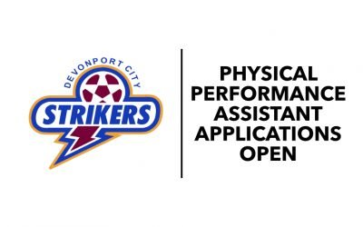 Physical Performance Assistant Applications Open
